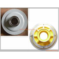 Quality High Chrome Slurry Pump Parts For Centrifugal Sand Gravel Mining Slurry Pump  wholesale