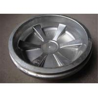 China ASTM A356 Casting Aluminum Parts , Sand Casting Foundry Aluminum Casting on sale