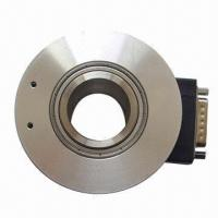 Quality Hollow Shaft Encoder with 0 to 120kHz Frequency Response wholesale