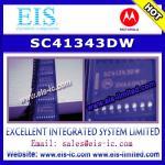 Quality SC41343DW - MOTOROLA - Encoder and Decoder Pairs wholesale