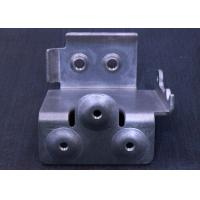 China Define Industrial Sheet Fabrication , Car Metal Fabrication Stainless Steel / Aluminum on sale