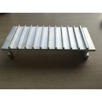 Cheap 350MM Width Custom Aluminum Extrusion Profile for Motor ShellI for sale