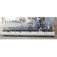 Quality Quality Furniture Profile Scraping Coating Wrapping Machine wholesale