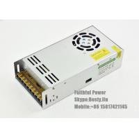 China SMPS LED Driver 350W 12V 29A Constant Voltage Power Supply 15A 24V with Exhaust Fan on sale
