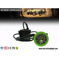 China China suppliers 3.7v 11.2Ah lithium battery 50000lux rechargeable LED headlamp on sale