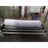 China Long Time Working Automatic Rolling Machine Fabric Measuring Machine 2400MM on sale