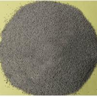 Buy cheap Cementing material fly ash cenosphere 40mesh hollow glass cenosphere density 0 from wholesalers