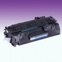 Quality Black Toner Cartridge, Compatible for HP CE505A, with 2,300 Pages Printing Yield wholesale