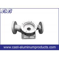 Cheap Customized Cast Aluminum Products With Machining Aluminum Alloy for sale