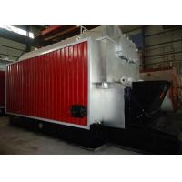 Quality Full Automatic Industrial Biomass Wood Fired Steam Boiler for AAC Plant wholesale