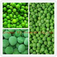 China Frozen Green Peas on sale