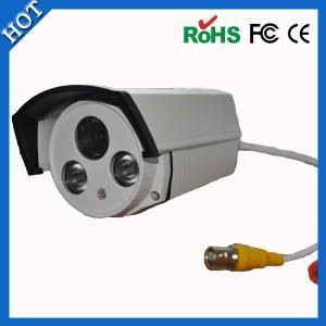 Quality 800tvl top 10 Outdoor waterproof full 720p HD CMOS Wireless CCTV Camera wholesale