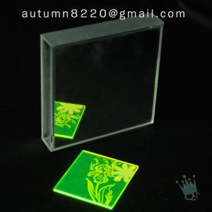 Quality BO (18) acrylic recipe box wholesale wholesale