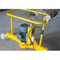 Quality Supply Rail Track Grinding Tool Electric RailProfiling Grinders RailTrack Machine wholesale