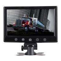 Quality 9 Inch TFT LCD Monitor Car DVD Player RCA Input Support PAL NTSC wholesale