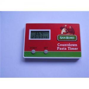 China card timer, credit card timer, card shape timer on sale