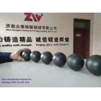 Quality Cast iron and forged Grinding Steel balls wholesale