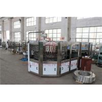 Quality 60-60-15 Carbonated Soft Drink Filling Machine For 330ml-1500ml Bottle wholesale