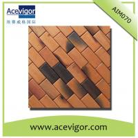 Quality Wall decoration mosaic wood wall tiles wholesale