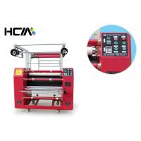 Quality Double Sides Transfer Printing Roller Heat Press Machine Large Format For Roll Ribbon wholesale