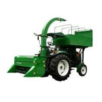Quality (self-propelled) Green/Yellow Storage Forage Harvester (4QZ-8) wholesale
