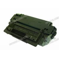 China HP Q6511A HP Laserjet Toner Cartridges Black With No Shadow on sale
