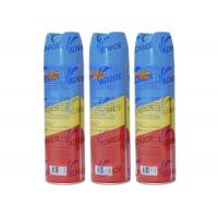 Quality Disposable Fragrance Included Indoor Mosquito Spray / Aerosol Insect Killer wholesale