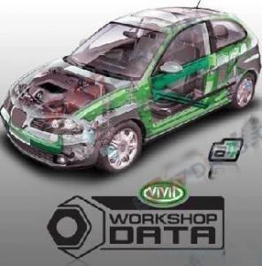 Vivid Workshop V10.2 Automotive Diagnostic Software
