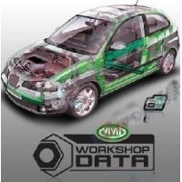 Vivid Workshop V10.2 Automotive Diagnostic Software For Repair Data Collection