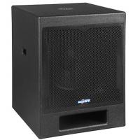 """Quality 12"""" Subwoofer Stage Sound System Speakers For Live Performance VC12B wholesale"""