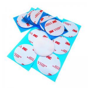 Quality Waterproof 4914-15 Polyester Film Tape , Anti Insolation VHB Foam Tape Hot Melt wholesale