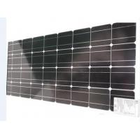 High efficiency 180w 12v monocrystalline solar panel