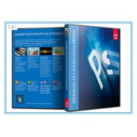 Quality Adobe Photoshop Extended CS5 Upsell from Photoshop Elements without activation wholesale