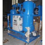 Quality Turbine Oil Filtration Machine,Vacuum Oil Purification Flushing Machine wholesale
