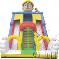 Quality High quality and safe inflatable slide,giant inflatable slide,inflatable slides supplier wholesale