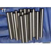 Quality Endmill And Drill Tungsten Carbide Rod 12% Cobalt Ultra Fine And Superfine Grain Size wholesale