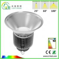 Quality 85-305V 24000LM High Bay Light Fixture IP54 With Meanwell Power Supply wholesale