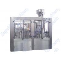 Quality Natural Water Bottle Filling Machine , PET Bottled Drinking Water Filling Machine wholesale