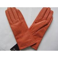 Quality 2013 Leather Gloves (HBF056) wholesale