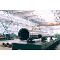 China DN2000 Ductile Iron Pipe Mold on sale