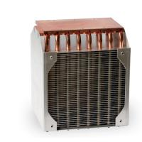 Quality Phase change air cooled radiator Heat Exchanger with Heat Pipe for power supply cooling solutions wholesale
