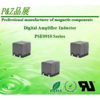 Quality PSE0910:6.8~22uH Series High quality digital amplifier  inductors wholesale
