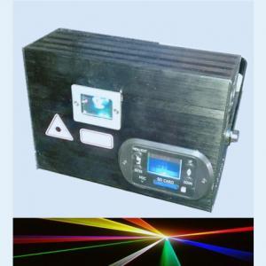 Quality Nightclub  Mini SD Card Laser Stage Lighting , DJ Equipment Light wholesale