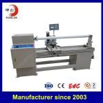 Quality Automated Masking Tape Cutting Machine BOPP Tape Manufacturing Machine wholesale