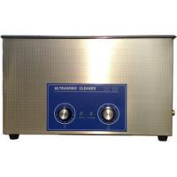 Quality stainless steel ultrasonic cleaner PS-100 30L wholesale