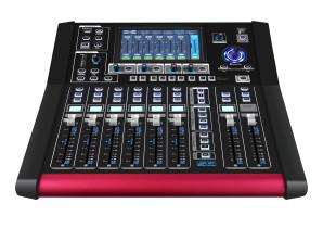 Quality 18 channel professional digital audio mixer MLS18 wholesale