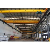 Quality High Performance Motor-driven 1 ton overhead crane wholesale