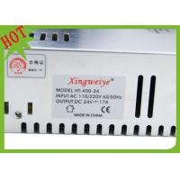 Quality High Reliability Single Output Switching Power Supply For LED Light wholesale