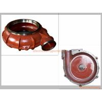 Quality Horizontal Centrifugal Pump System , Centrifugal Mud Pump High Hardness wholesale