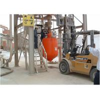 Quality Heavy Duty PVC Recycled Jumbo Bag For Storing Bentonite And Barite 500kg - 2500kg wholesale